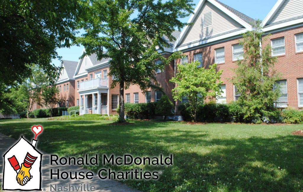 Ronald-McDonals House Nashville TN
