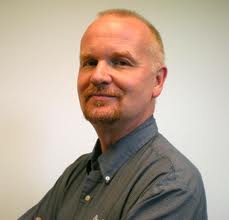 Picture of Jim Pemberton. - Fabric Care Specialist