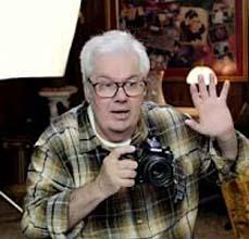 Photo of Peter Gregg