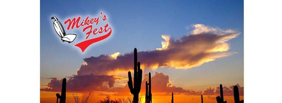 Mikeysfest Phoenix header image